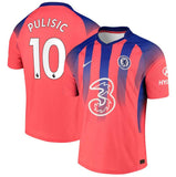 Chelsea 2020/21 Christian Pulisic Third Jersey