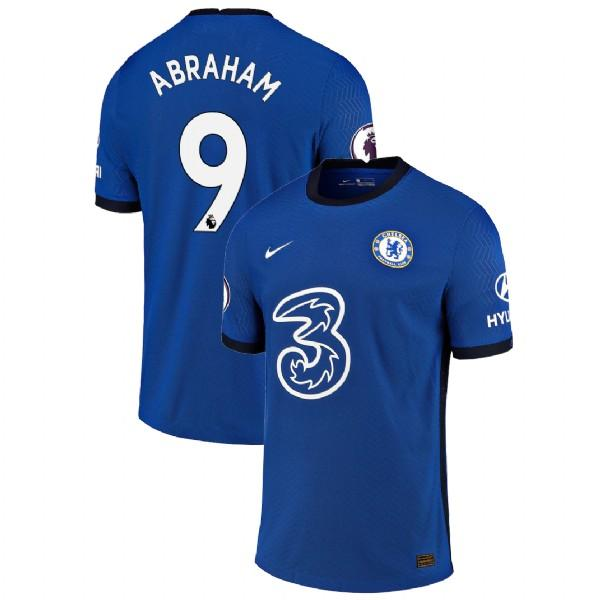 Chelsea 2020/21 Tammy Abraham Home Jersey