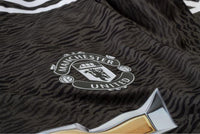 Manchester United 2020/21 Away Kit Jersey