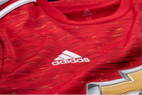 Manchester United 2020/21 Mason Greenwood Home Jersey