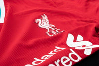Liverpool 2020/21 Sadio Mane Home Jersey