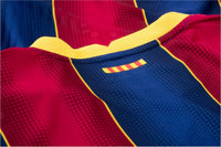 Barcelona 2020/21 Home Jersey