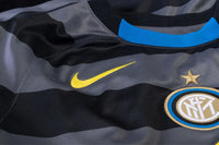 Inter Milan 2020/21 Third Jersey