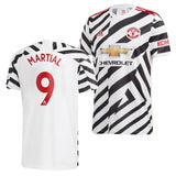 Manchester United 2020/21 Anthony Martial Third Jersey