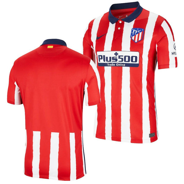Atletico Madrid 2020/21 Home Jersey