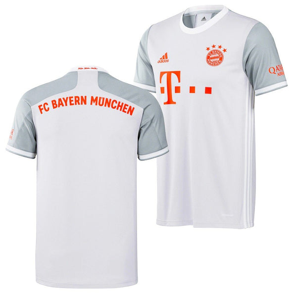 Bayern Munich 2020/21 Away Jersey