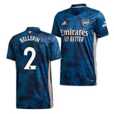 Arsenal 2020/21 Hector Bellerin Third Jersey