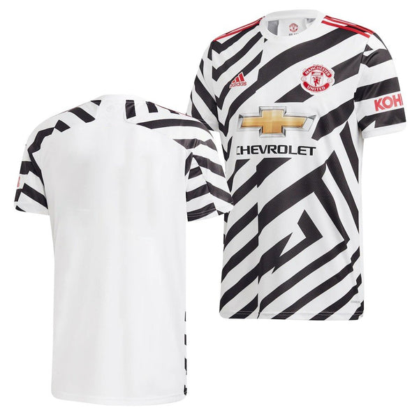 Manchester United 2020/21 Third Kit Jersey