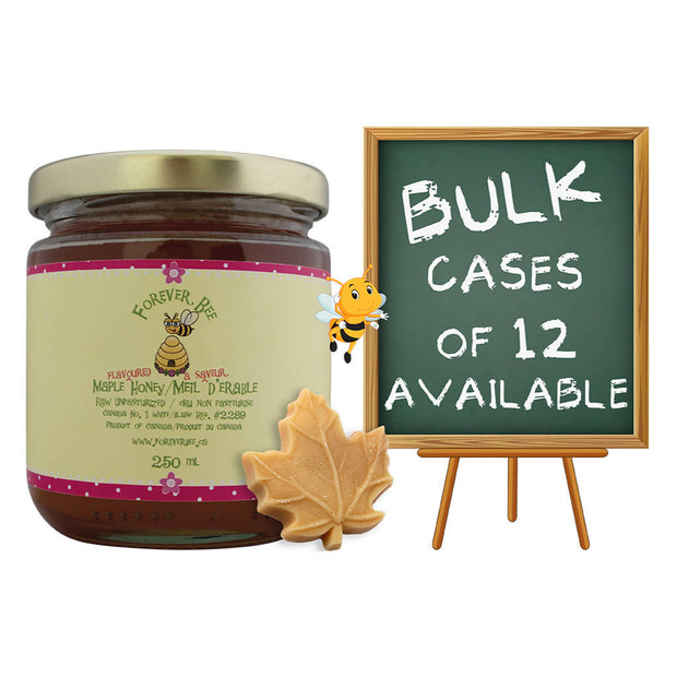 Maple Honey -  Forever Bee -  marketsquare-collective.myshopify.com