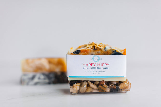 Artisan Soap -  Gypsy+Jasmine Beauty -  marketsquare-collective.myshopify.com