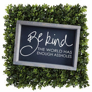 Be Kind -  Lines by Lacey -  marketsquare-collective.myshopify.com