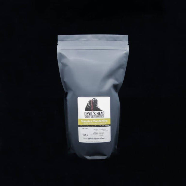 Sumatra Mandehling G1 Gayo -  Devil's Head Coffee -  marketsquare-collective.myshopify.com