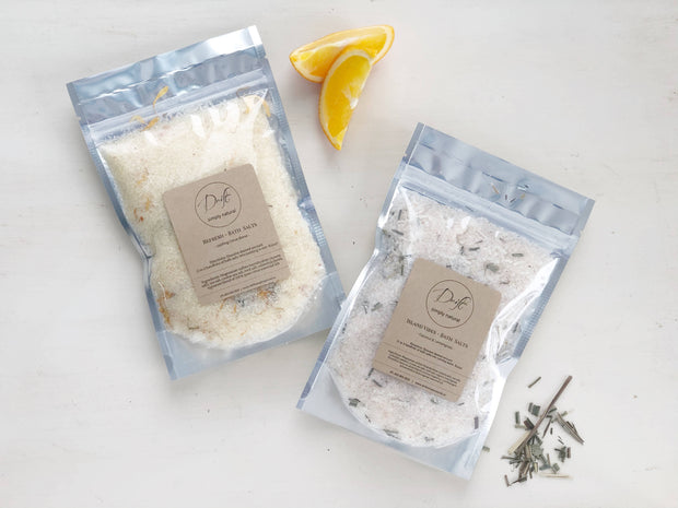 Bath Soak -  Drift Simply Natural -  marketsquare-collective.myshopify.com