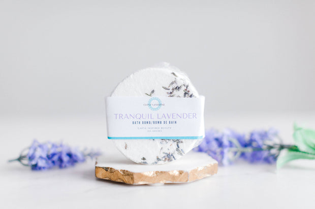 Aromatherapy Bath Bombs -  Gypsy+Jasmine Beauty -  marketsquare-collective.myshopify.com