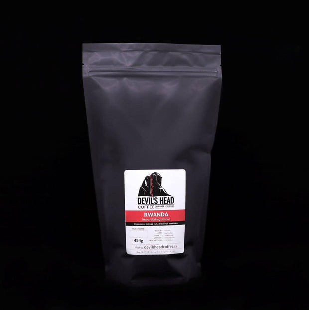 Rwanda – Lake Kivunda -  Devil's Head Coffee -  marketsquare-collective.myshopify.com