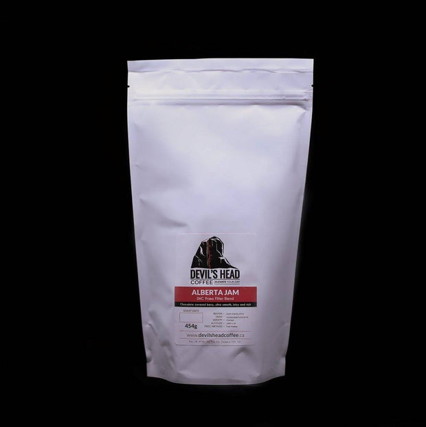 Alberta Jam -  Devil's Head Coffee -  marketsquare-collective.myshopify.com