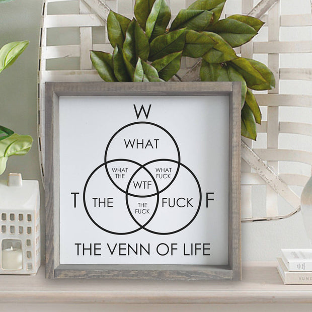 The Venn of Life -  Lines by Lacey -  marketsquare-collective.myshopify.com