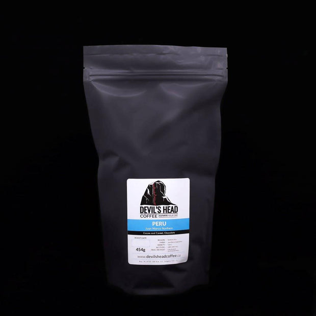 Peru – Juan Marco -  Devil's Head Coffee -  marketsquare-collective.myshopify.com