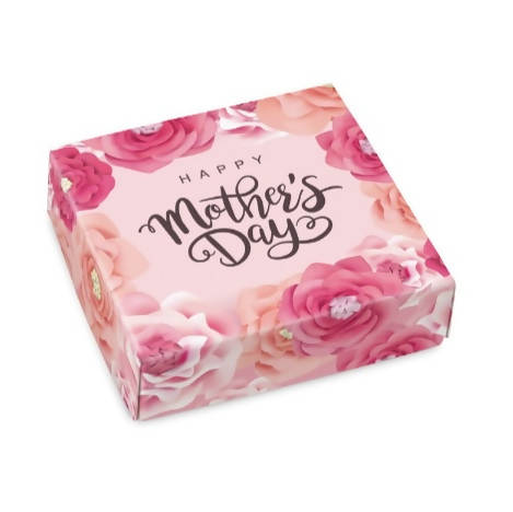Assorted Fudge - 16pc Spring Box