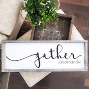 Gather somewhere else -  Lines by Lacey -  marketsquare-collective.myshopify.com