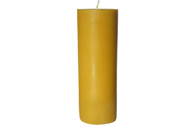 Pure Beeswax Candles -  Forever Bee -  marketsquare-collective.myshopify.com