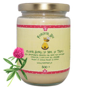 Raw Creamed Clover Honey -  Forever Bee -  marketsquare-collective.myshopify.com