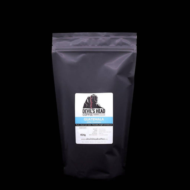 Guatamala -  Devil's Head Coffee -  marketsquare-collective.myshopify.com
