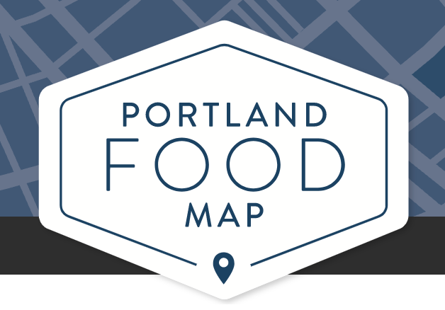 Huga in the News: Portland Food Map