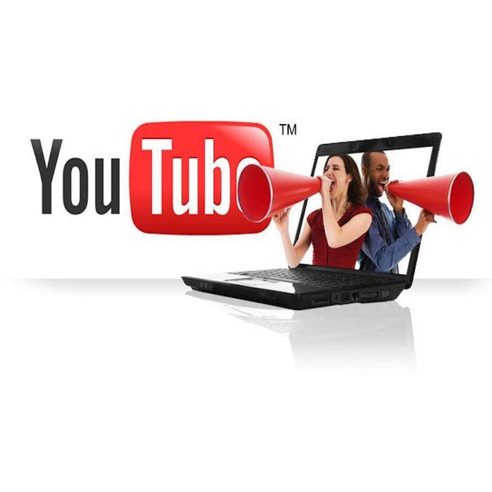 YouTube Marketing - Newwell Studio