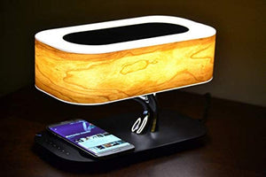 Dimmable Modern Led Table Lamp