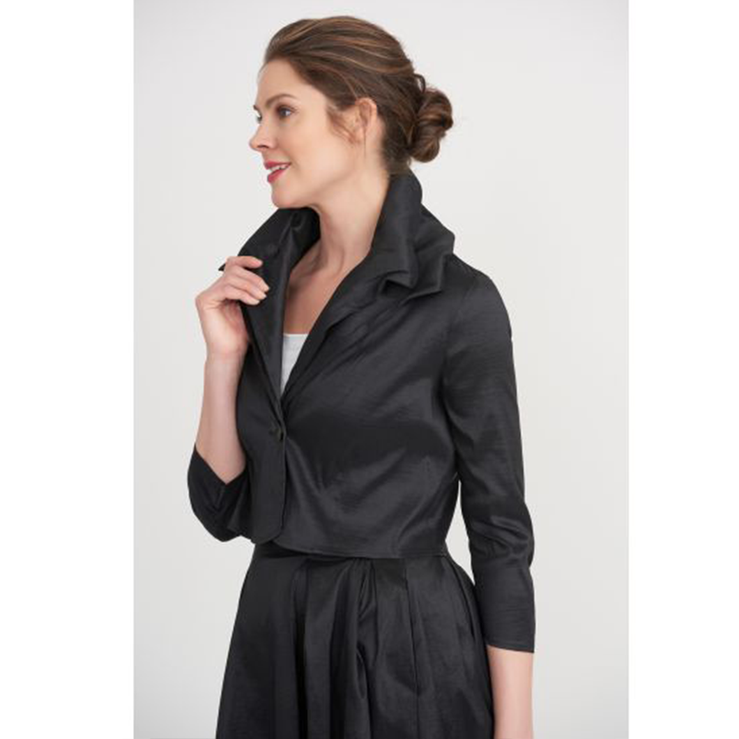 Joseph Ribkoff - Jacket - Black 203470