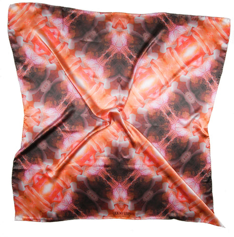 FOULARD - MIDNIGT SUMMER DREAM
