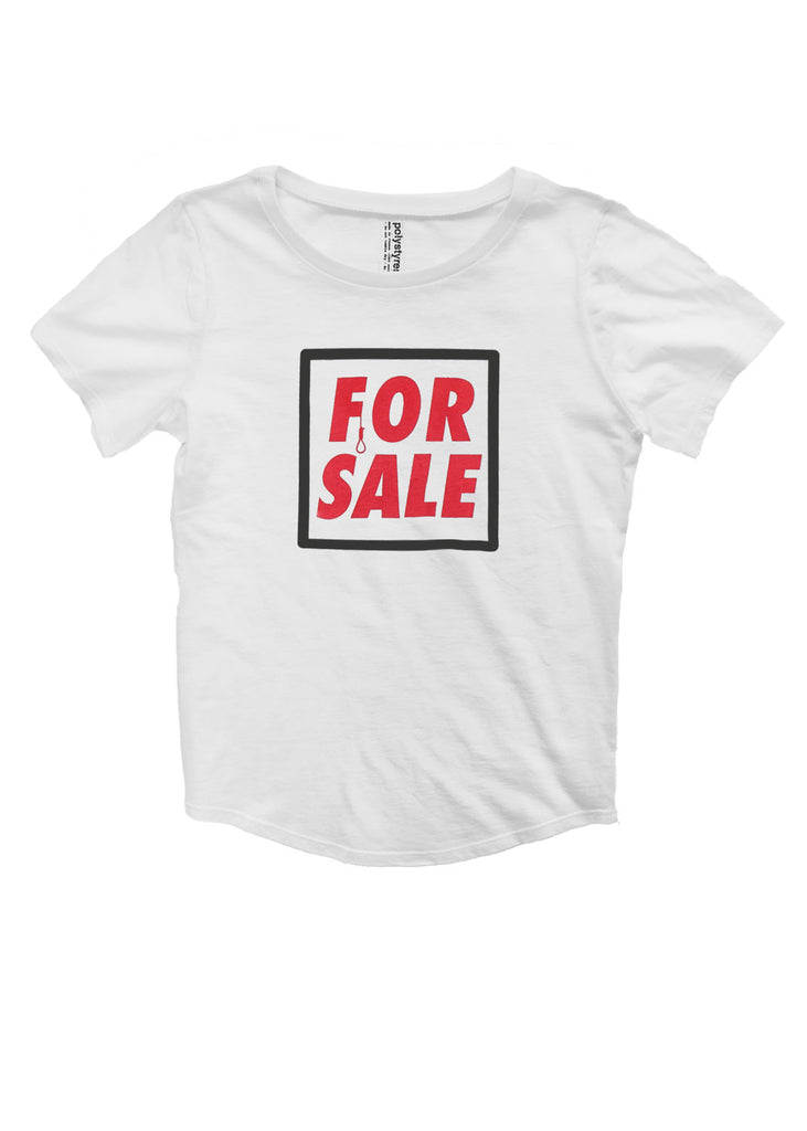 FOR SALE- T-SHIRT - women
