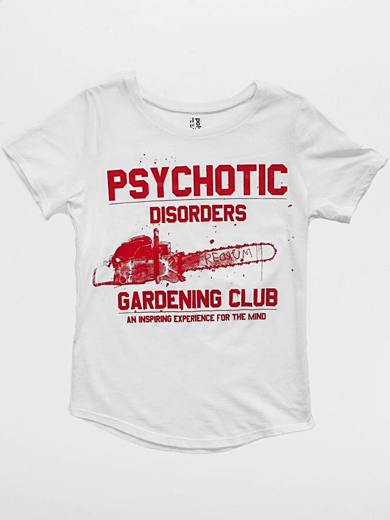 PSYCHOTIC DISORDERS - T-SHIRT
