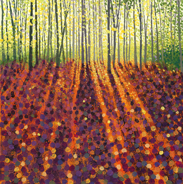Autumn Light - SOLD