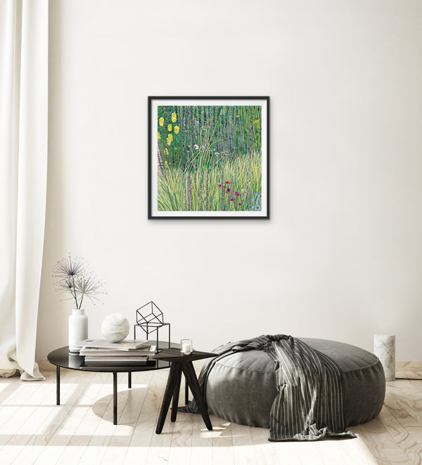 Marguerite Signed Edition Print