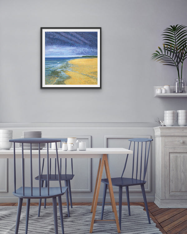 Kingsbarns Signed Edition Print