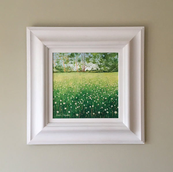 Dandelion Clocks -SOLD