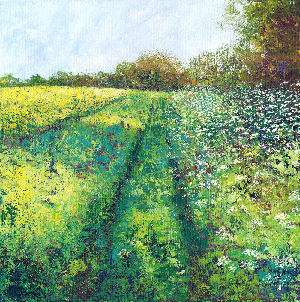 Summer Fields SOLD