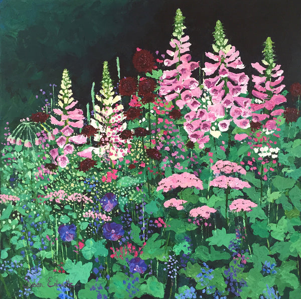 The Cottage Garden SOLD