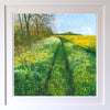 Cow Parsley Signed Edition Print