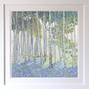 Japanese Birch - Signed Edition Print