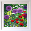 Summer Garden - Signed Edition Print