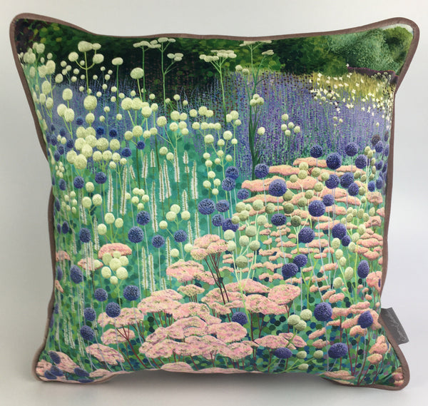 Wisley Border Cushion
