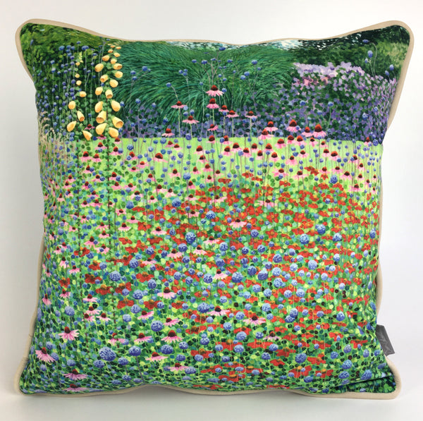 Wisley Gardens Cushion NEW