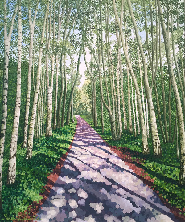 Birch Path SOLD