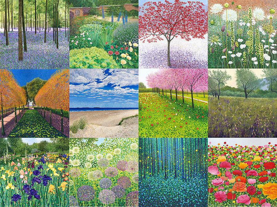 Buy 12 Mixed Art Cards - Get £3.40 off your order
