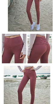 Women's Tight YogaPant