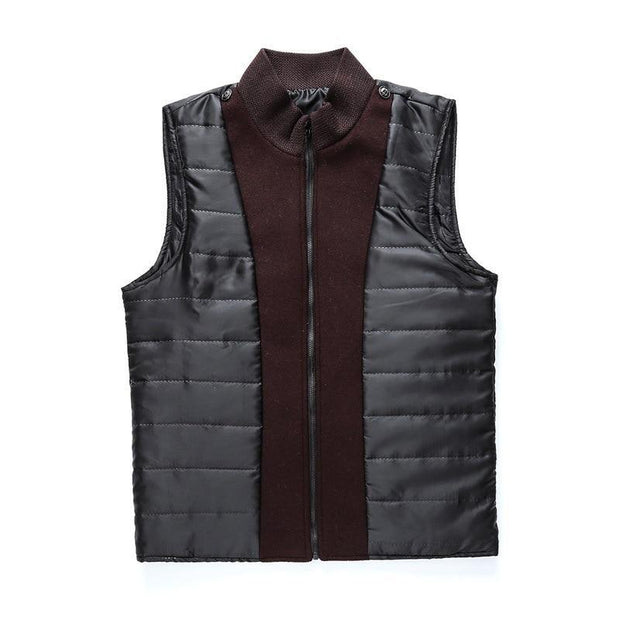 Men's Adjustable Vest Jacket - ByDivStore