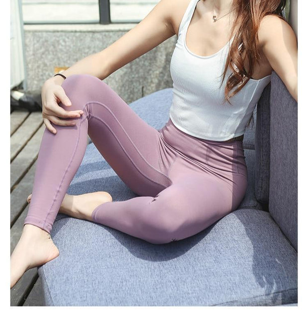 Women's Anti-sweat YogaPant